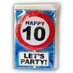 Happy Age kaarten