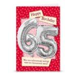 Ballonnen gift card