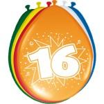 1080159_08216 Fltx 12 in 30 cm 8st  16 jaar
