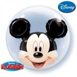 1510047_27569Q 25 in Bubble Double Mickey