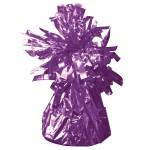 1510083_04957 Ballon gewicht paars