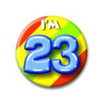 23 - 23 jaar-396x456