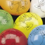 3090056_435035 clown ballon 6 st