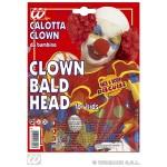 4220002_2600H kale kop clown voor kinderen latex