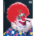 4300005_5139M clownsneus met geluid