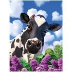 LL21739POS CURIOUS COW
