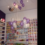 Helium ballonnen enzo