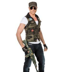 Army jake