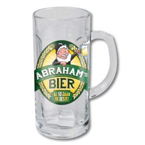Bierpul Abraham's bier