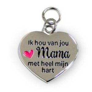 Charm for you Mama