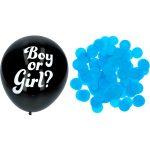Ballonnen gender reveal boy