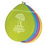 Ballonnen Baby Shower