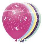 Folatex ballonnen 2 jaar