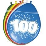 """ballonnen 12"""" 100"""