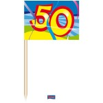 Prikkers 50 swirl 50