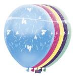 Folatex ballonnen 4 jaar