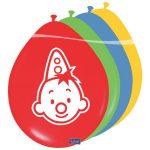 Ballonnen latex bumba