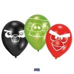 Ballonnen Angry Birds