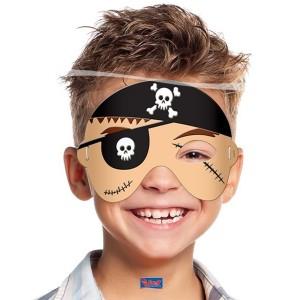 EVA masker piraat