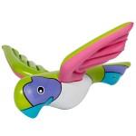 opblaasbare Parrot