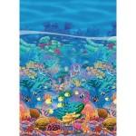 Scene setter koraal rif