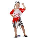 Piratenmeisje 2-delig