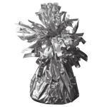 1510081_04951 Ballon gewicht zilver