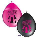 Sexy Folatex ballonnen