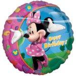 Folieballon Minnie HB