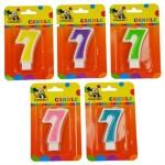 Nummerkaars 7