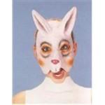 Halfmasker konijn