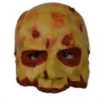 Halfmasker zombie