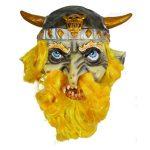 Masker viking