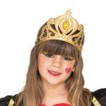Koninginnenkroon goud