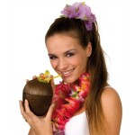 Coconut cup