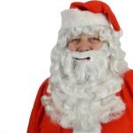 Baardstel kerstman kanekalon G