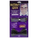 Nerd set - Instant geek