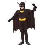 Batman gespierd