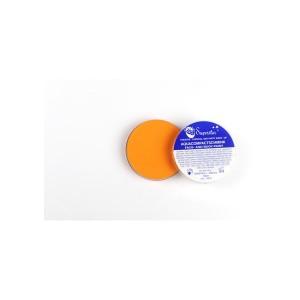 Aqua facepaint 45 gr licht oranje Superstar nr. 046