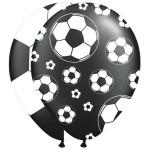 "Ballonnen 12"" voetbal"