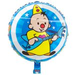 Folieballon bumba