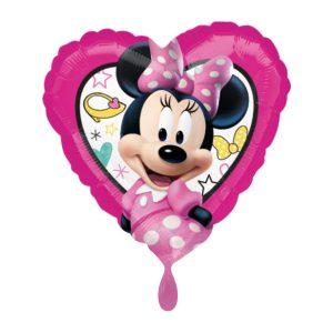 Folieballon Minnie happy helper