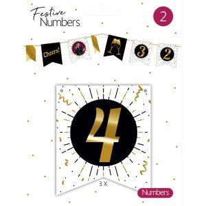 Festive numbers 4