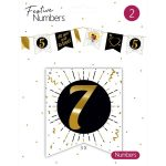 Festive numbers 7
