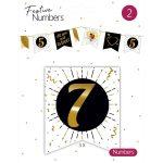 Festive numbers 7
