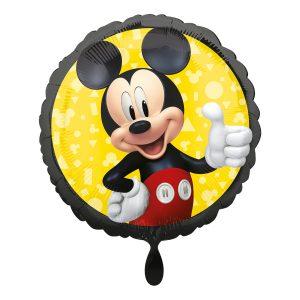 Folieballon Mickey Forever