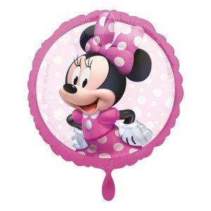 Folieballon Minnie Forever