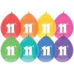 Latex ballonnen 11