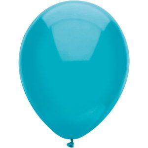 Ballonnen teal