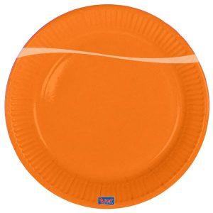 Borden oranje